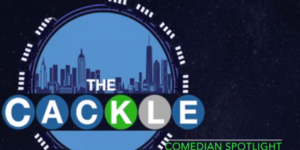 The Cackle Comedian Spotlight: Ian Murphy